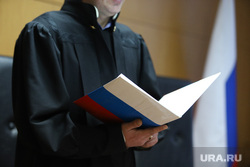Продление домашнего ареста Домосканову Сергею. Курган, оглашение приговора, зал суда, судебное заседание, приговор суда, судья, суд
