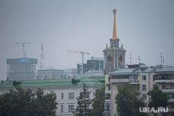 Смог в Екатеринбурге , смог, город екатеринбург, туман