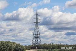 Мост через Вах. Излучинск, энергия, грэс, электричество