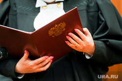 Апелляция на арест Виктора Чернобровина в областном суде. Челябинск, судья, суд