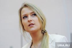 Лантратова Яна на семинаре для педагогов в рамках проекта «Дети в Интернете». Челябинск, портрет, лантратова яна