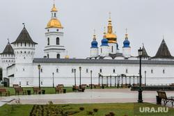 Виды города. Тобольск, храм, церковь, тобольск, тобольский кремль, православие