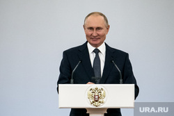 Чествование Олимпийской сборной команды России в Кремле. Москва, портрет, путин владимир