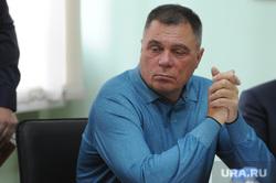 Заседание совета депутатов Центрального района. Челябинск, иванов олег