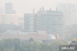 Смог в городе. Тюмень, дым, смог, смог в городе, смог в тюмени, дым в городе