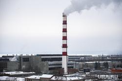 Пресс-тур на объекты, где идет замена лифтов по региональной программе капремонта МКД. Екатеринбург, промышленная зона, тэс