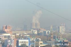 Смог, дым, неблагоприятные метеоусловия. Челябинск, дым, смог, неблагоприятные метеоусловия, нму