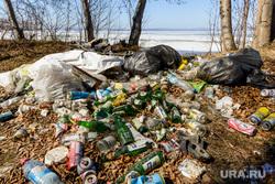 Министерство экологии провело рейд по территориям баз отдыха и туристических зон. Челябинск, мусор, свалка