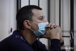 Судебное заседание по уголовному делу бывшего главы МЧС. Курган , рожков илья