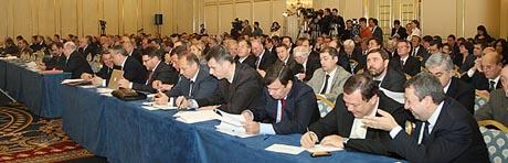 Встреча самых обеспеченных людей страны. В пятизвездочном отеле в Москве они искали ответ на вечный вопрос: сколько они платят налогов