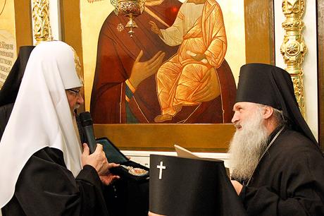 Епископ никон екатеринбургский гомосексуальный скандал 1999 год