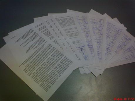 У клиентов «Русского кредита» накипело – десятки свердловчан требуют проверить банк