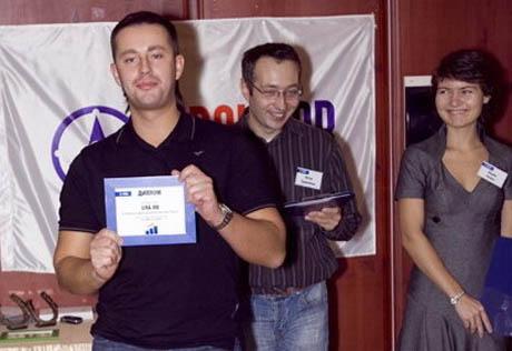 Сам себя не похвалишь… «URA.Ru» получило очередное признание коллег (ФОТО)
