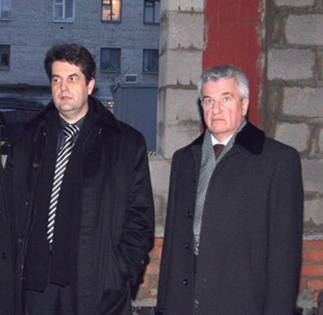 Винниченко утвердил нового ГФИ по Свердловской области. Один из замов полпреда серьезно усилился