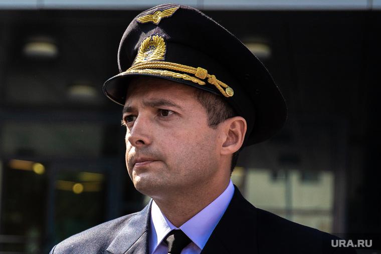 Как стать пилотом— руководство отГероя России Дамира Юсупова